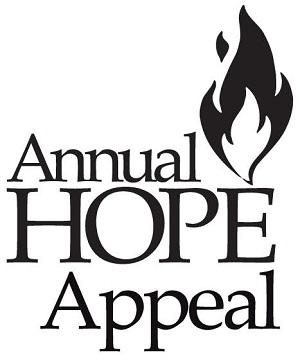 Hope Appeal 2020
