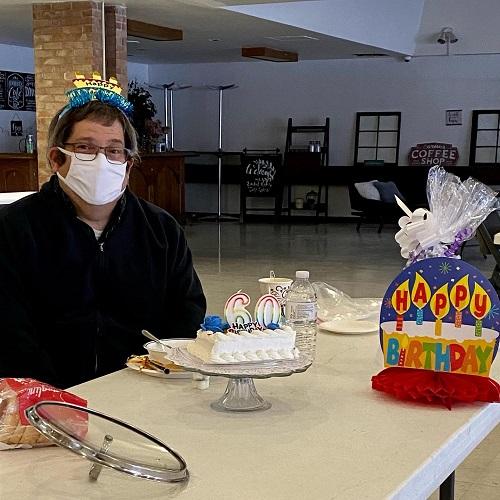 Dc. Tom birthday