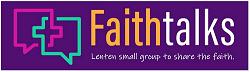 Faith Talks SM logo