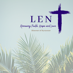 Lent with Palms