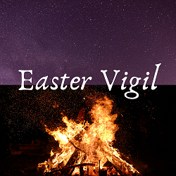 Easter Vigil SM