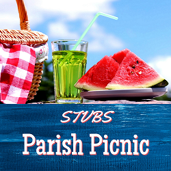 Parish Picnic logo