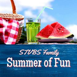 STVBS Family Summer of Fun