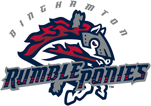 Rumble Ponies logo SM