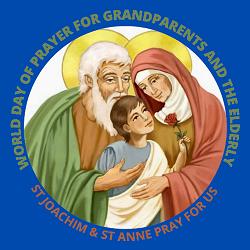 world day prayer grandparents and the elderly